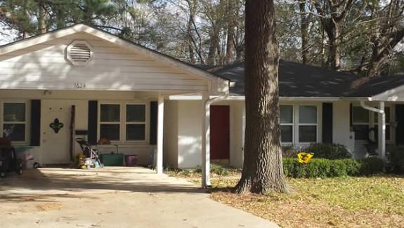 Rental House Monroe LA